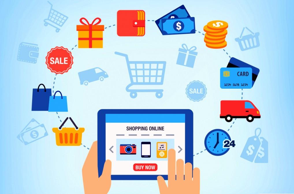 e-ticaret ve e-iş nedir