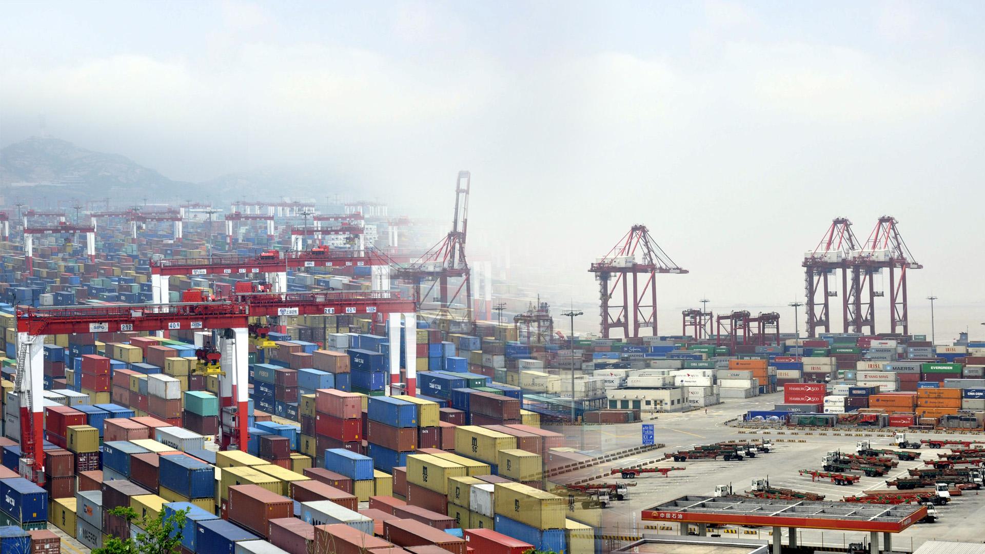 dış ticaret kavramları